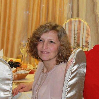 Аверьянова Ольга Валерьевна